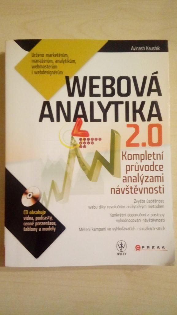 webová analytika 2.0 - avinash kaushik