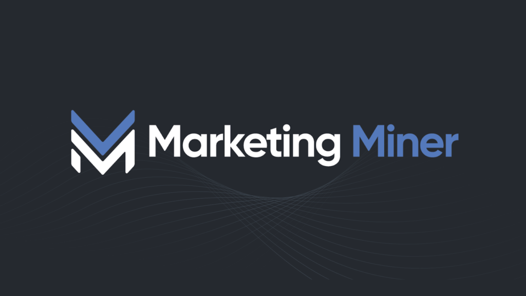 Marketing Miner - SEO referencia Tomáš Novák