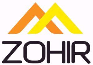 Zohir.sk a Zohir.cz - SEO referencia